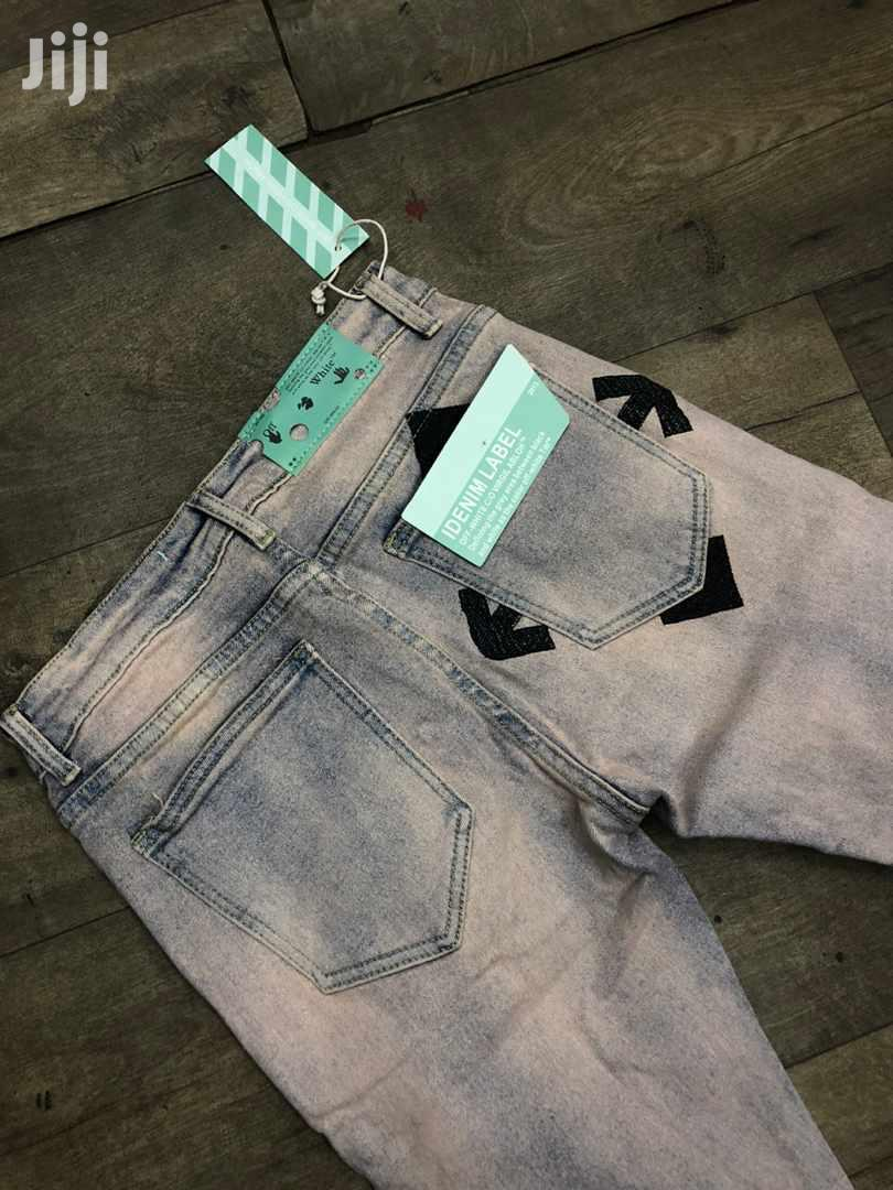 Jeans Available Designer
