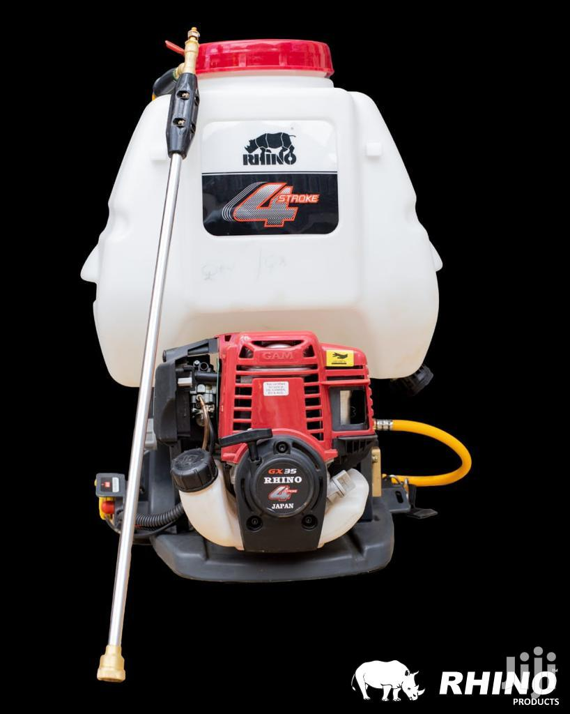 Rhino 4 Stroke Mist Blower - Agricultural Sprayer - JTP54050 | Farm Machinery & Equipment for sale in Nairobi Central, Nairobi, Kenya