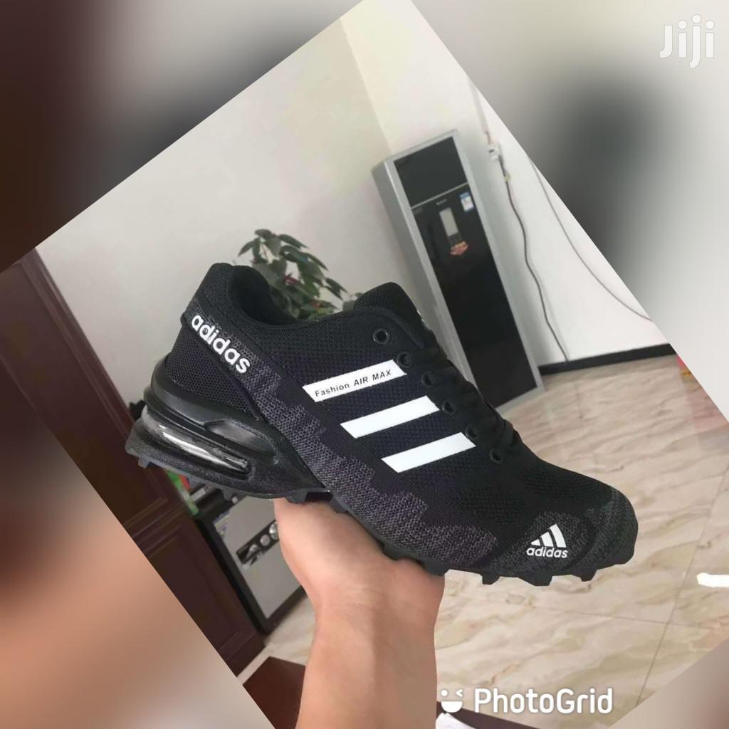 Archive: Adidas Fashion Air Max in