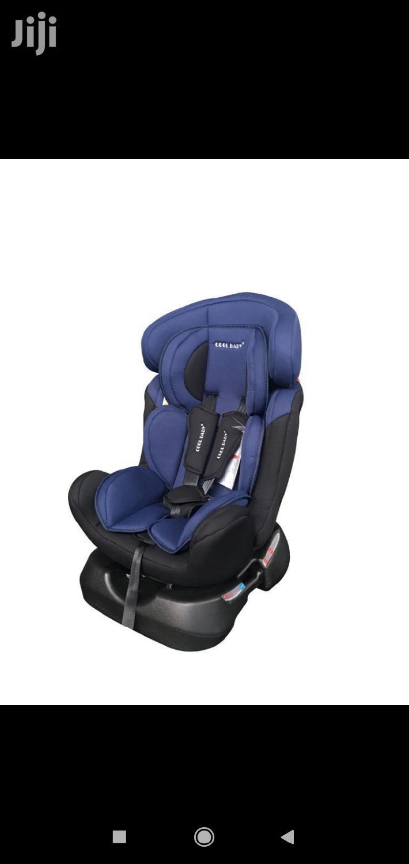 Baby Car Seat, 25kg Max