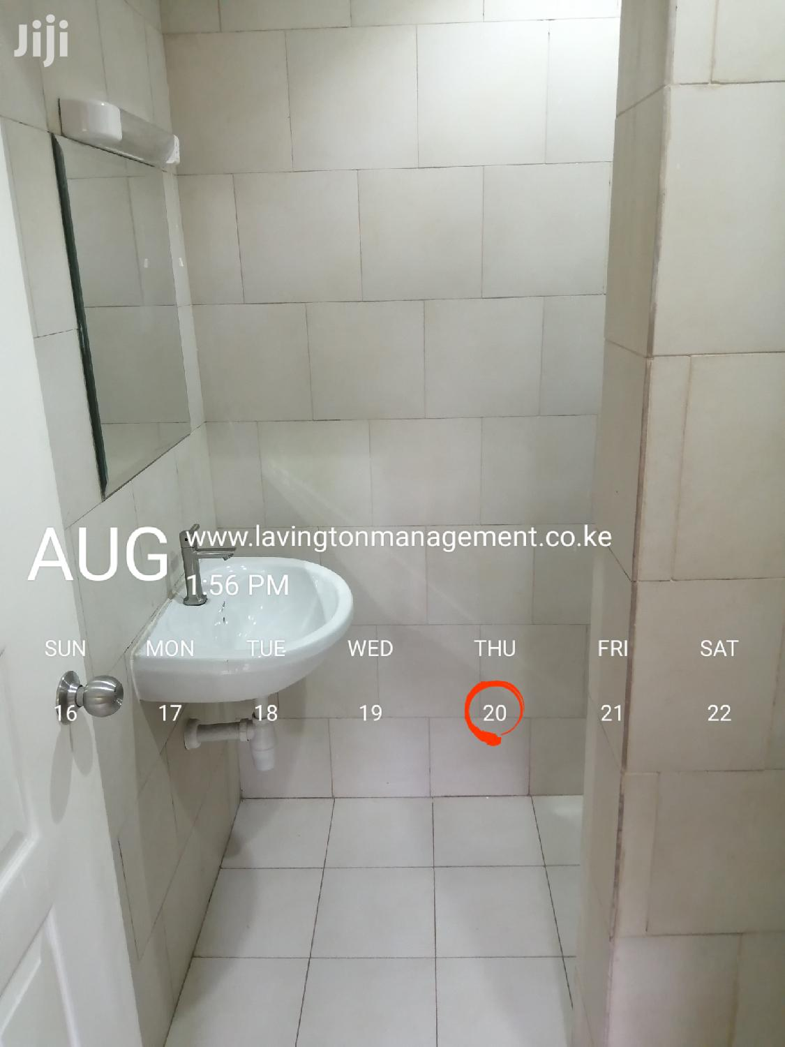 One Bedroom Extension House On Gitanga Rd Lavington | Houses & Apartments For Rent for sale in Lavington, Nairobi, Kenya