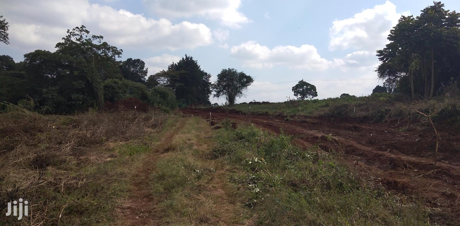 Redhill Limuru 1/4 Acres Next St.Julian Center. | Land & Plots For Sale for sale in Limuru Central, Kiambu, Kenya