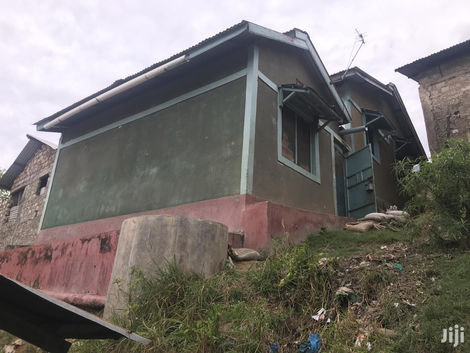 Archive: Self Contain House For Sale