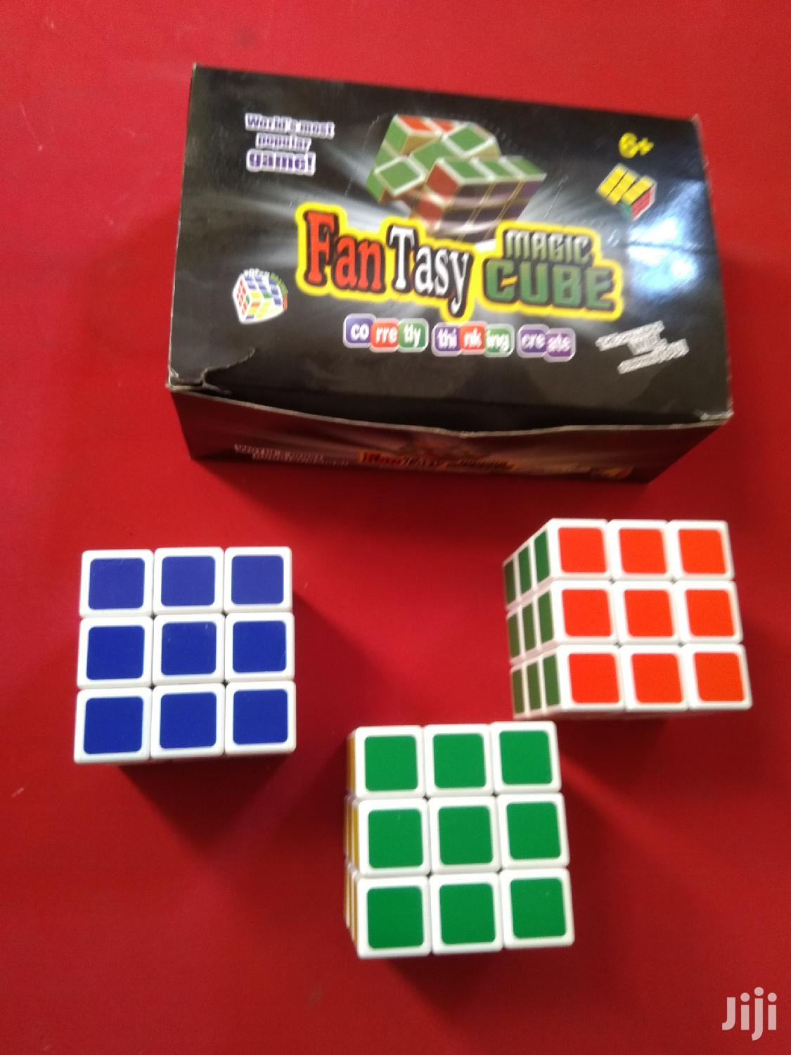 Rubik's Cubes | Books & Games for sale in Nairobi Central, Nairobi, Kenya