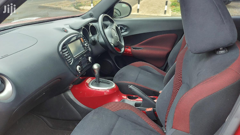 Nissan Juke 2013 Red   Cars for sale in Kilimani, Nairobi, Kenya