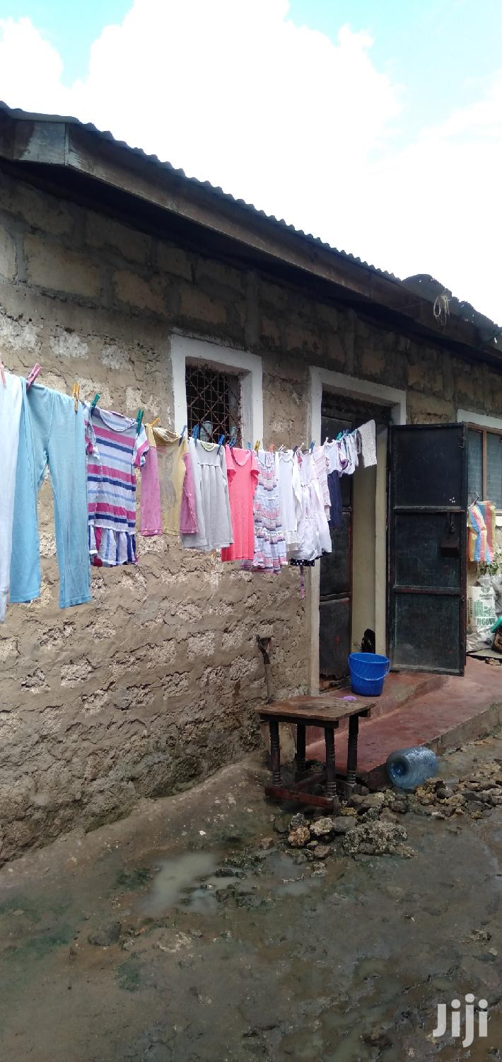 7 Rooms House for Sale at Bamburi