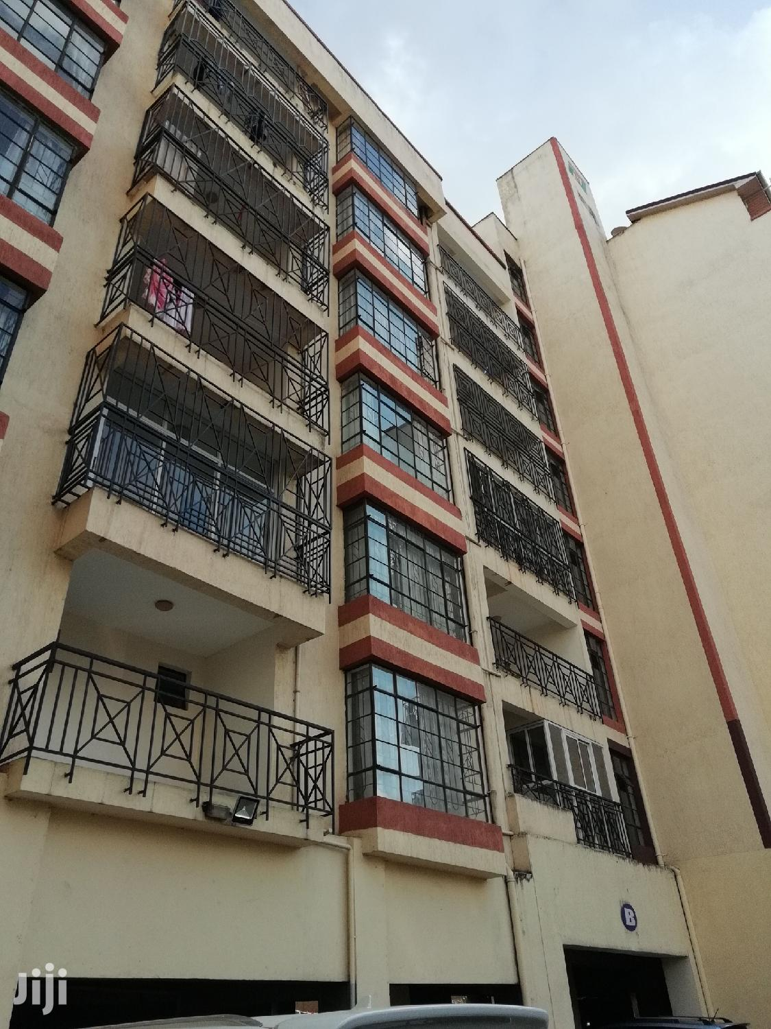 Propery World,3brs Apartment Ensuite,Gym,Lift and Secure
