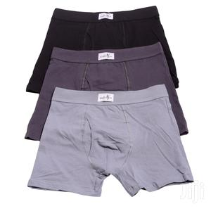 4 Packed Men Cotton Boxers | Clothing for sale in Nairobi, Nairobi Central