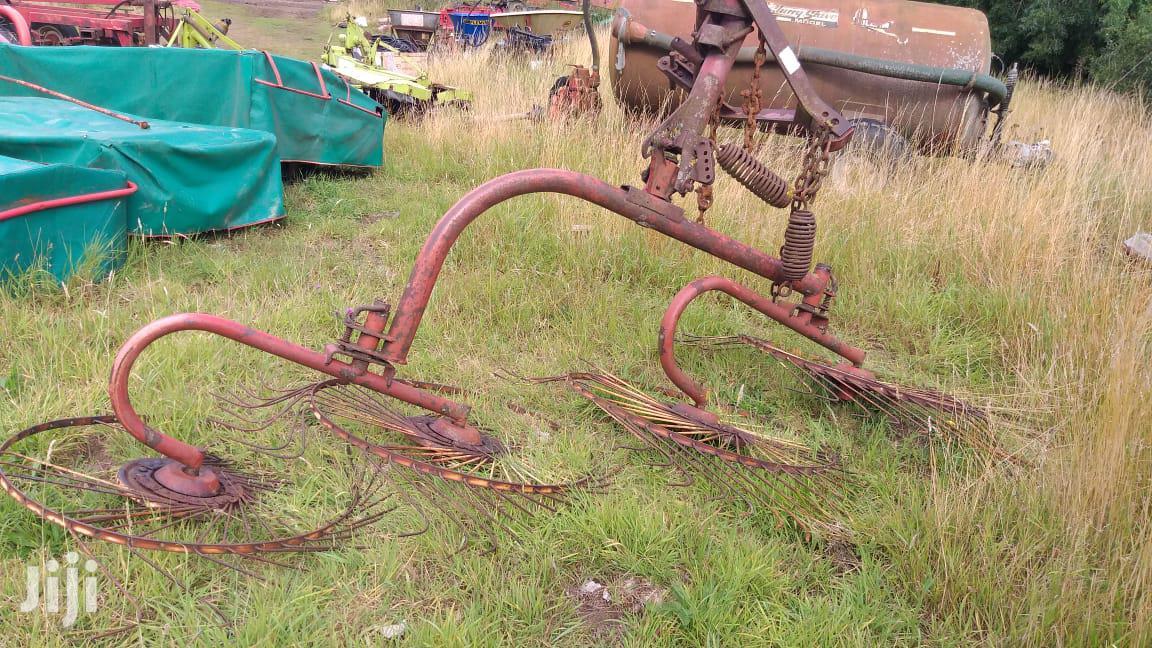 Hay Collector Lake | Farm Machinery & Equipment for sale in Kikuyu, Kiambu, Kenya