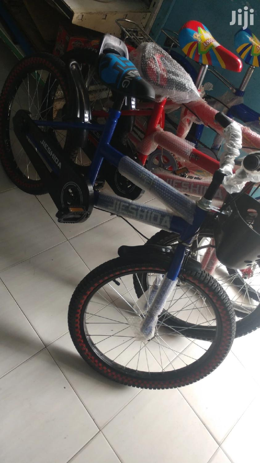 New Cycles | Sports Equipment for sale in Majengo, Mombasa, Kenya