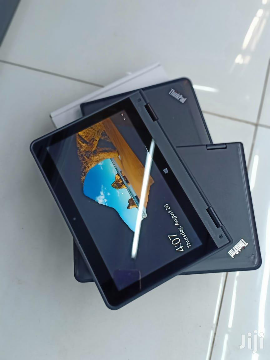 Laptop Lenovo Yoga 11e 4GB Intel HDD 320GB