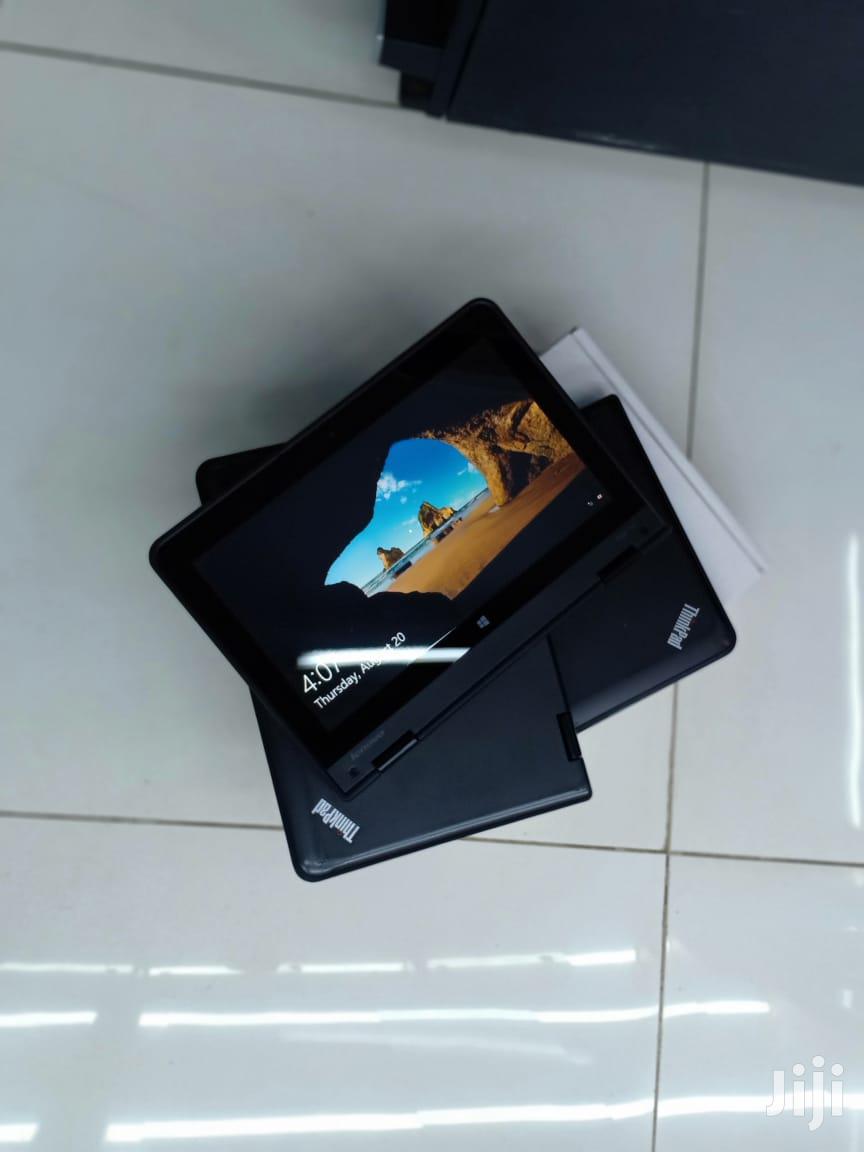 Laptop Lenovo Yoga 11e 4GB Intel HDD 320GB | Laptops & Computers for sale in Nairobi Central, Nairobi, Kenya