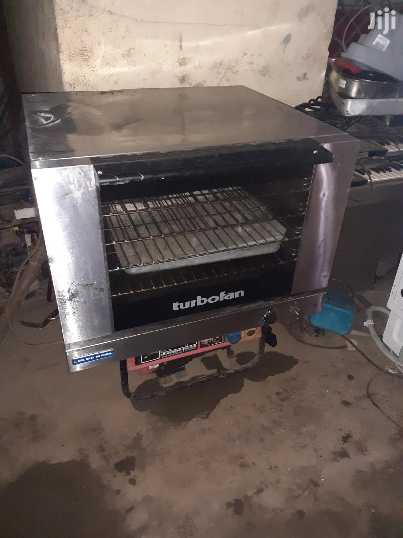 Ex Uk Commercial Oven   Industrial Ovens for sale in Kariobangi North, Nairobi, Kenya