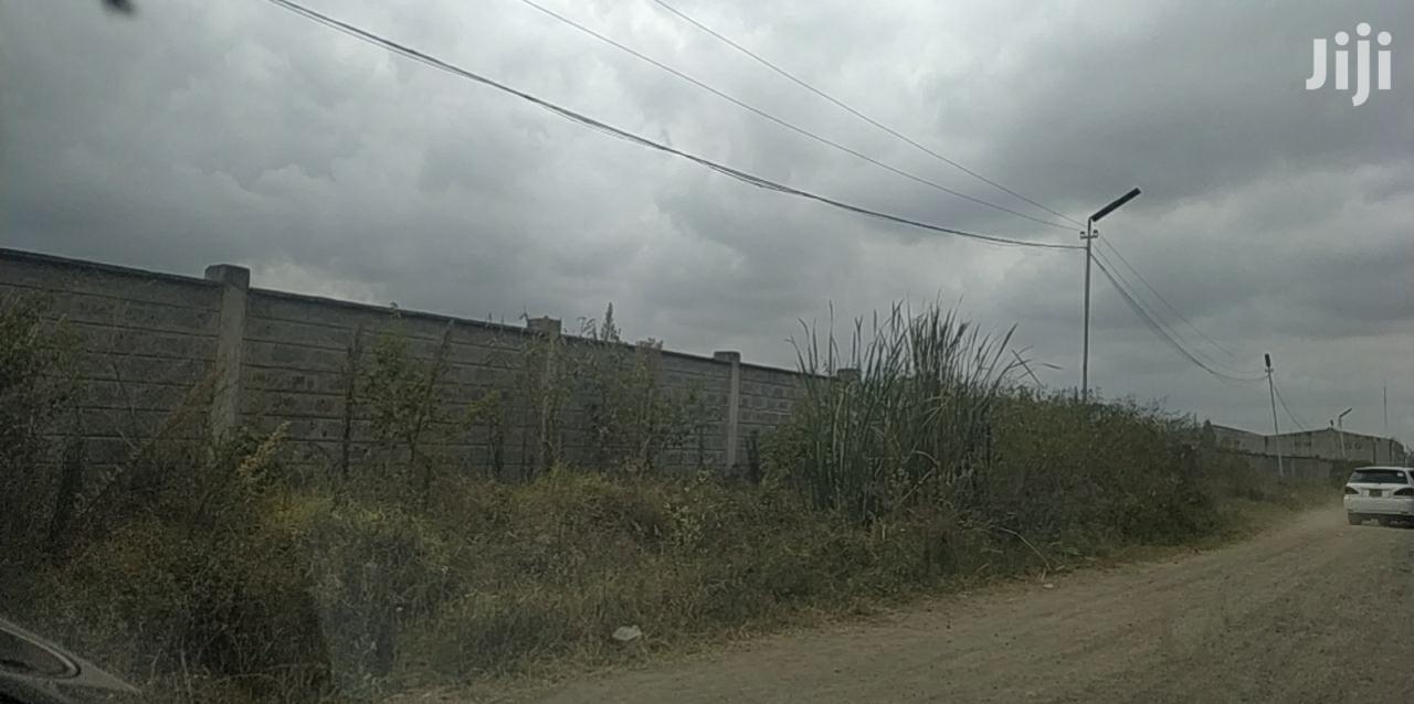 Land 5acre Syokimau LET-LD004 | Land & Plots for Rent for sale in Syokimau/Mulolongo, Machakos, Kenya
