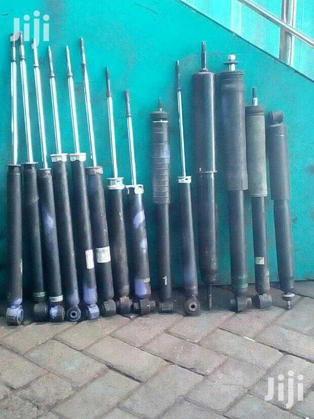 Heavy Duty Coil Springs,Mounting And Shocks For All Cars | Vehicle Parts & Accessories for sale in Nairobi Central, Nairobi, Kenya