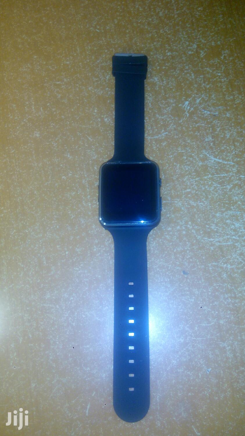 X6 Smart Watch Phone With Camera