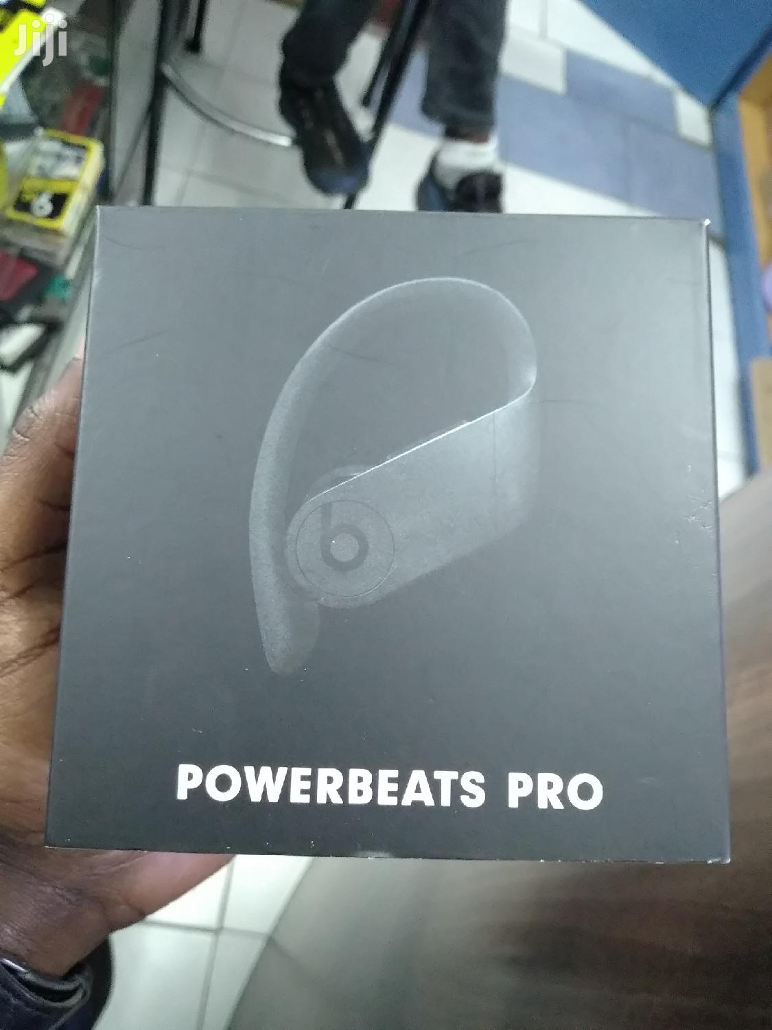 Powerbeats Pro Brand New And Sealed In A Shop
