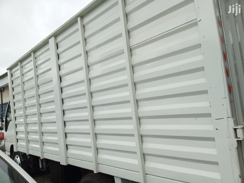 Isuzu NKR 4.3 Diesel Local | Trucks & Trailers for sale in Pangani, Nairobi, Kenya