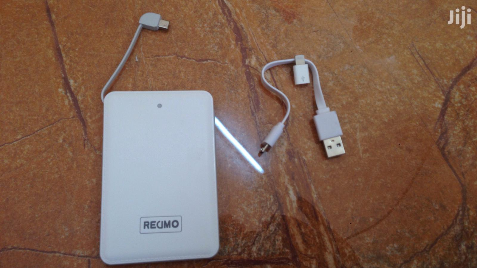 Genuine Redmo Power Bank 10,000 Mah