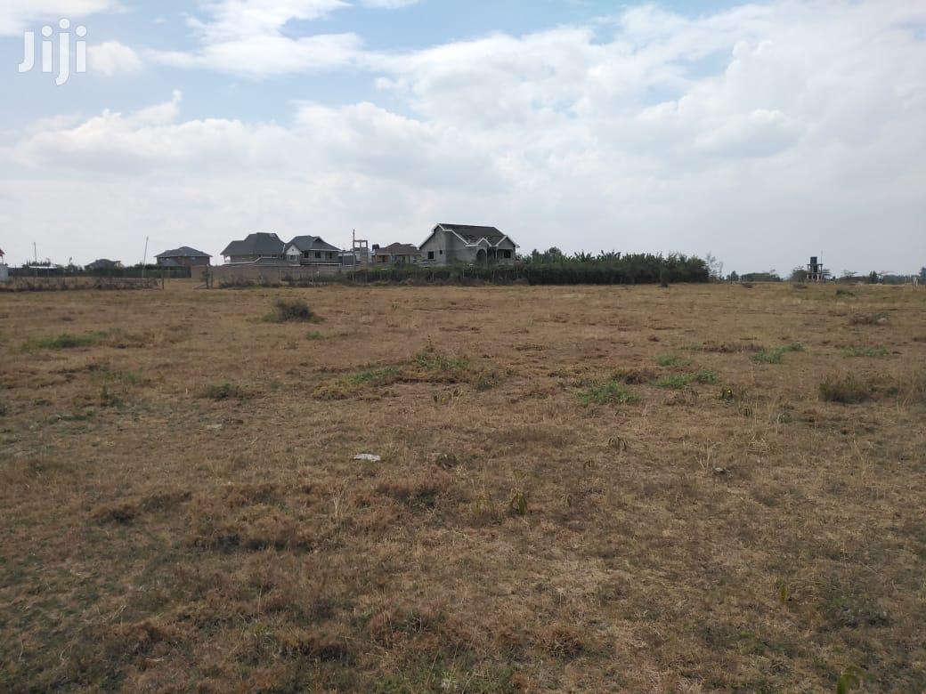 Kitengela, Prime Plots at Discounted Price