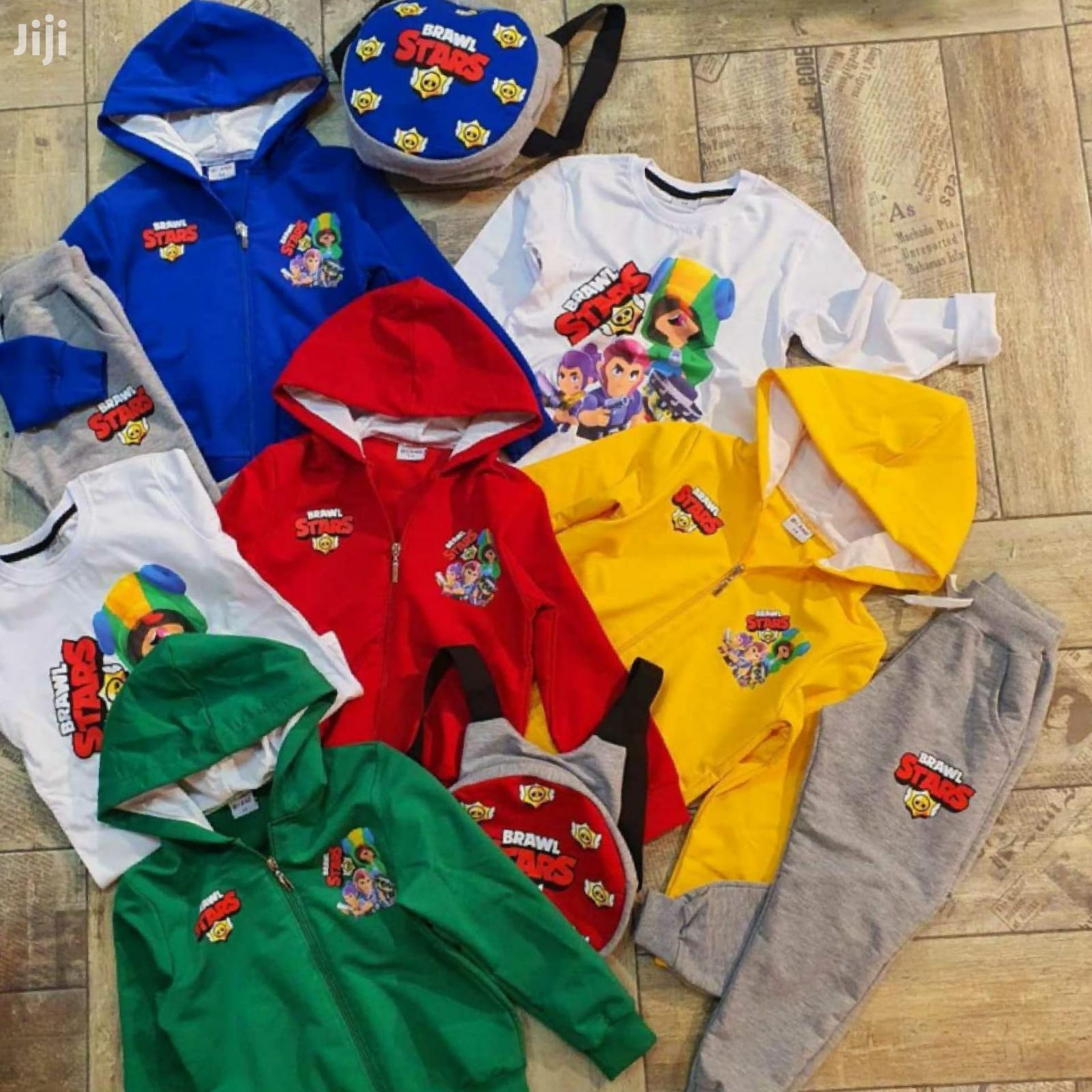 Archive: Turkey Tracksuits