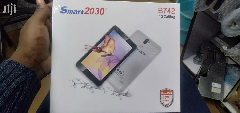 New Tablet 16 GB Blue | Tablets for sale in Nairobi Central, Nairobi, Kenya