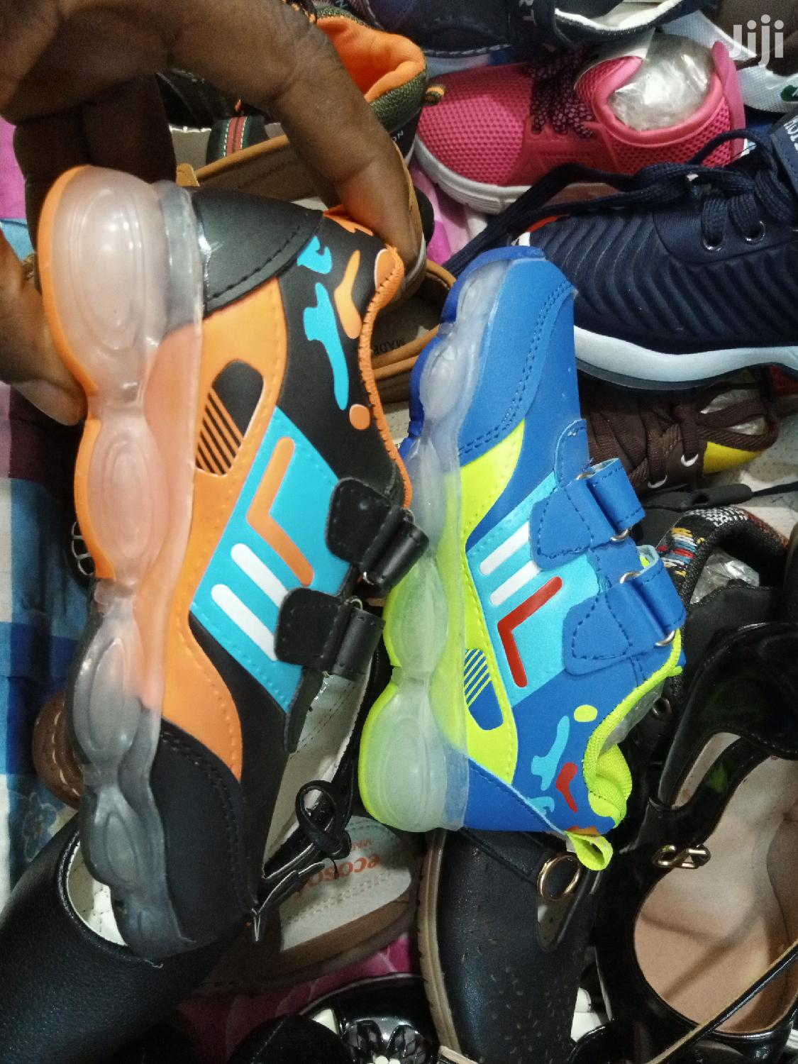 Archive: Fashionistar Childrenshoes