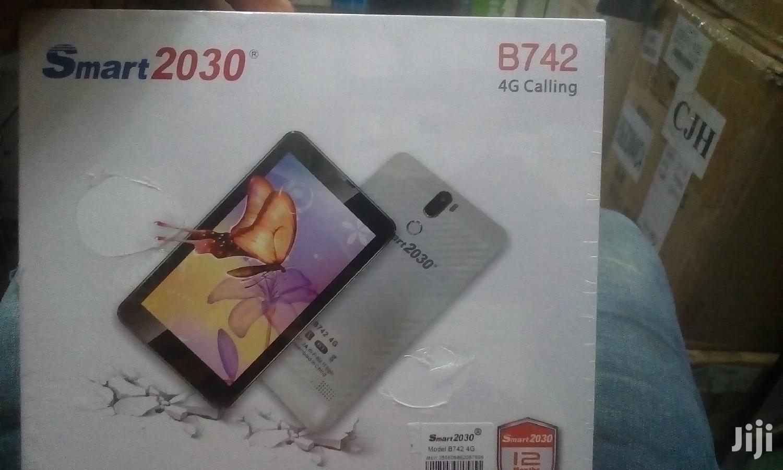 New Tablet 16 GB Blue