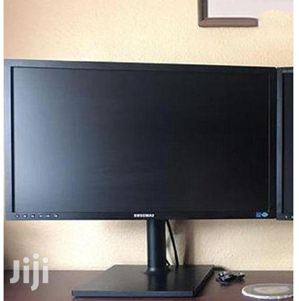 24 Inch Wide Screen Stretch