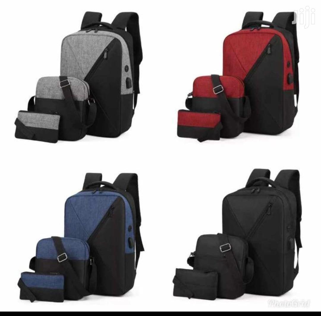 3 In 1 Backpacks Wholesale Prices