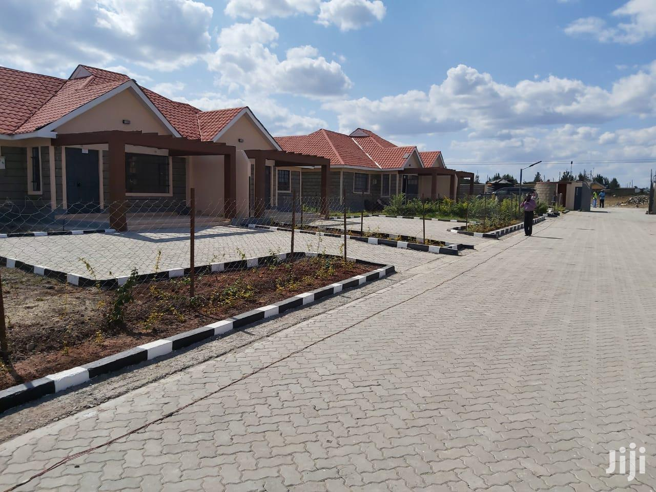 3 Bedroom Bungalows Master Ensuite Sitting On 1/8 Acre Plots | Houses & Apartments For Sale for sale in Embakasi, Nairobi, Kenya