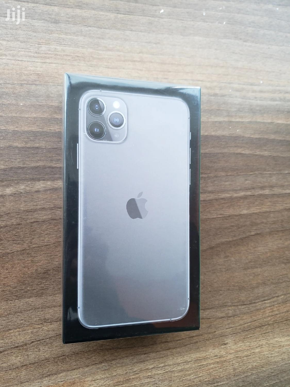 New Apple iPhone 11 Pro Max 256 GB   Mobile Phones for sale in Nairobi Central, Nairobi, Kenya