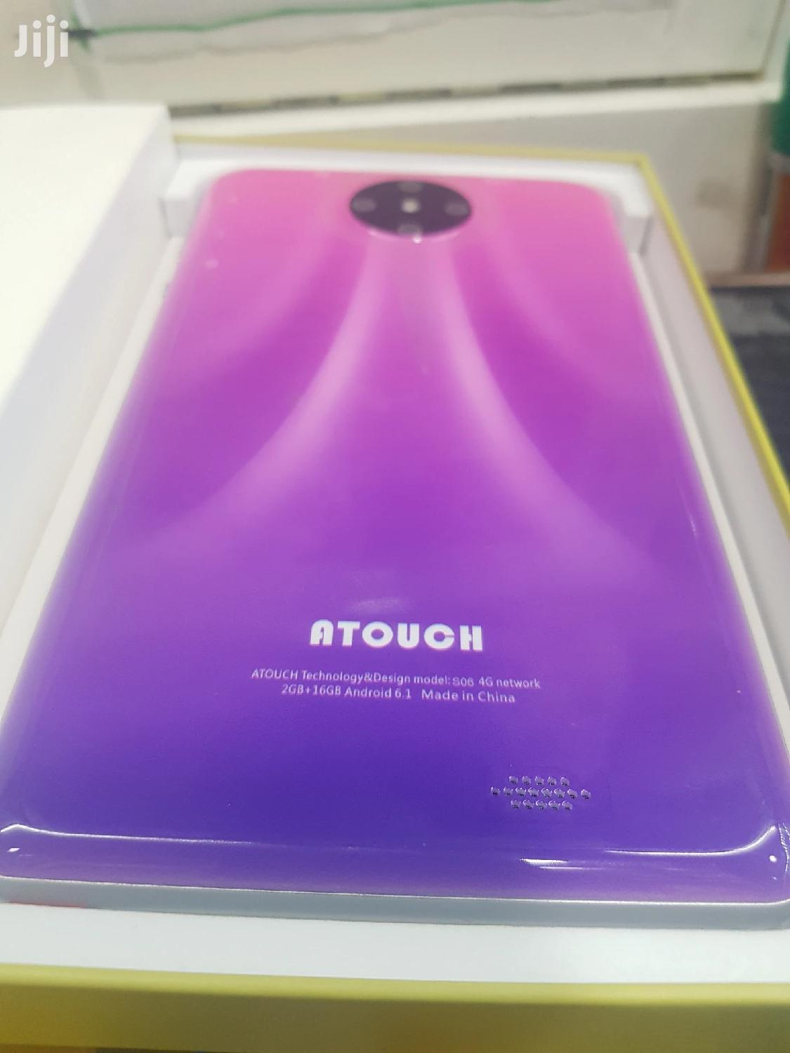 New Atouch S04 16 GB | Tablets for sale in Nairobi Central, Nairobi, Kenya