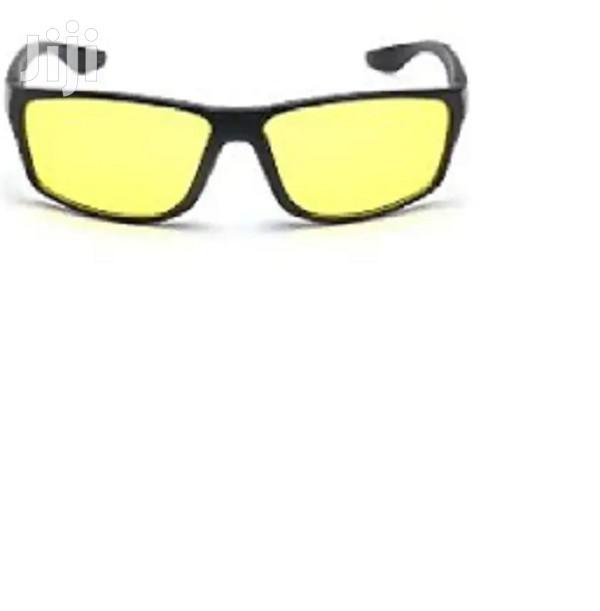 (Driving Glasses)Polarized Night Driving Antiglare
