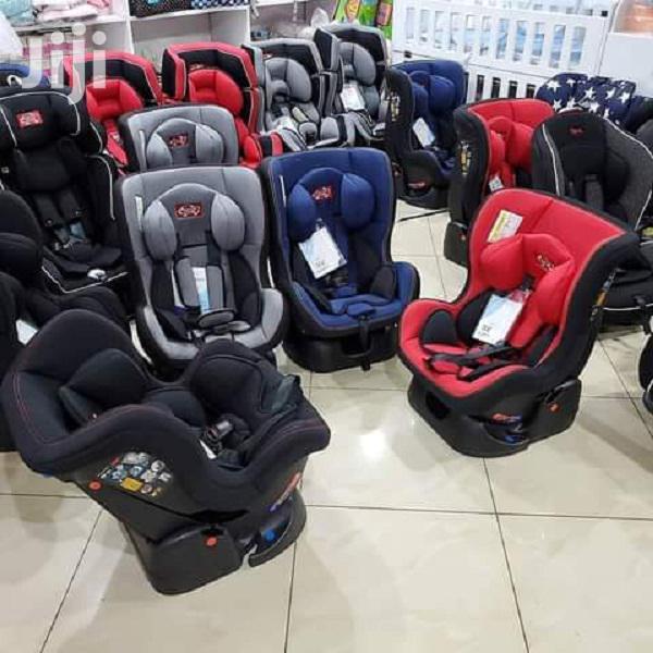 Baby's Car Seats