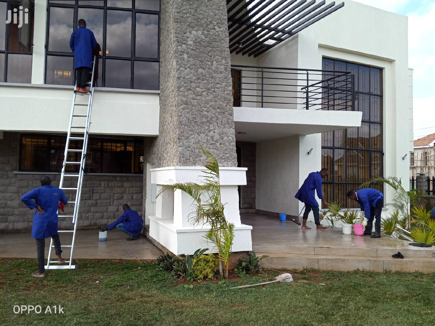 Move In Cleaning Service, Commercial Cleaning Service