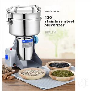 Electric Dry Grinder For All Grains, Maize, Coffee, Medicine   Kitchen Appliances for sale in Nairobi, Embakasi