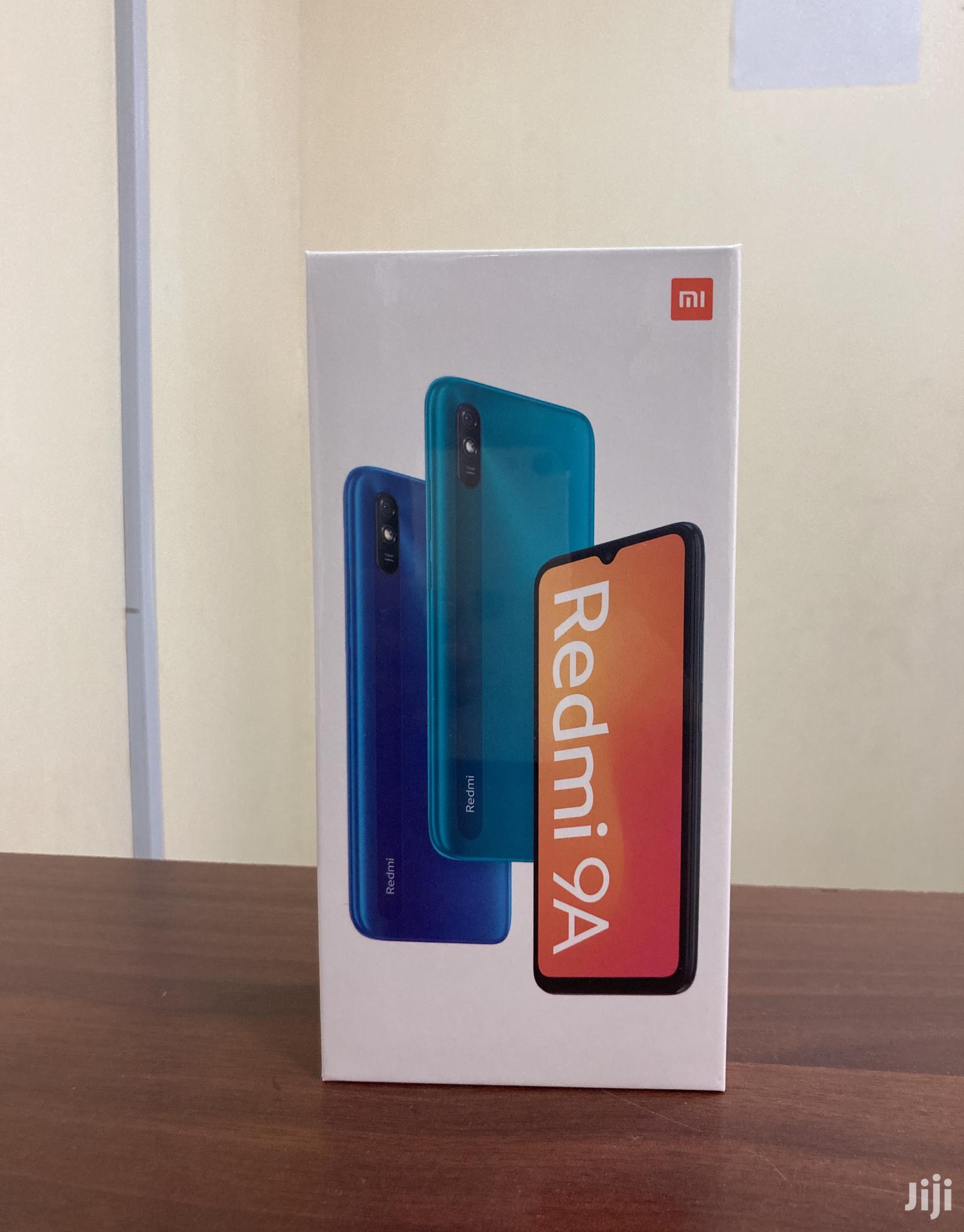 New Xiaomi Redmi 9A 32 GB