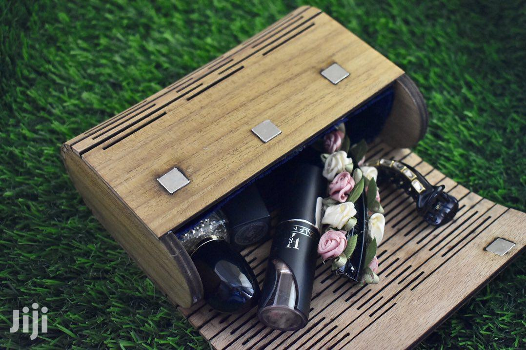 Archive: Wooden Clutch Bag/ Women Bags