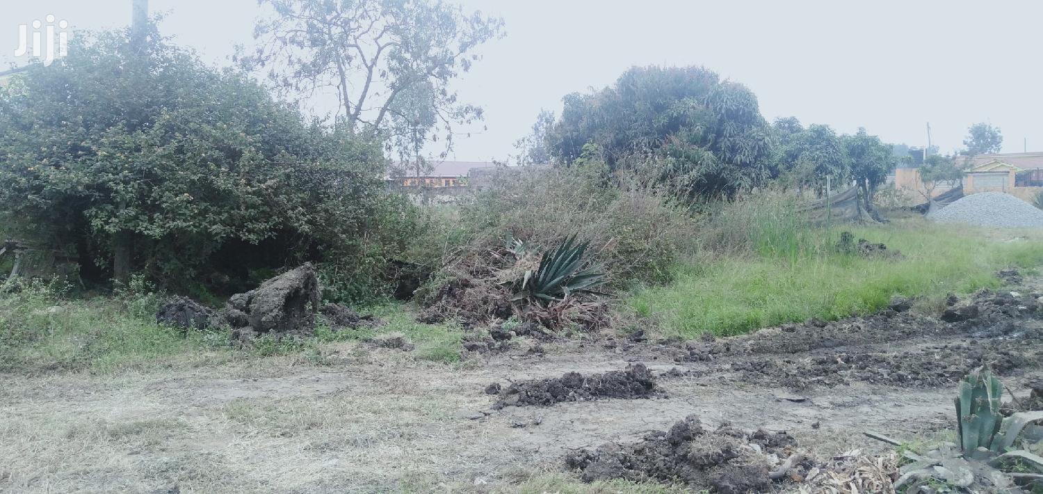 Archive: Commercial Plot For Lease