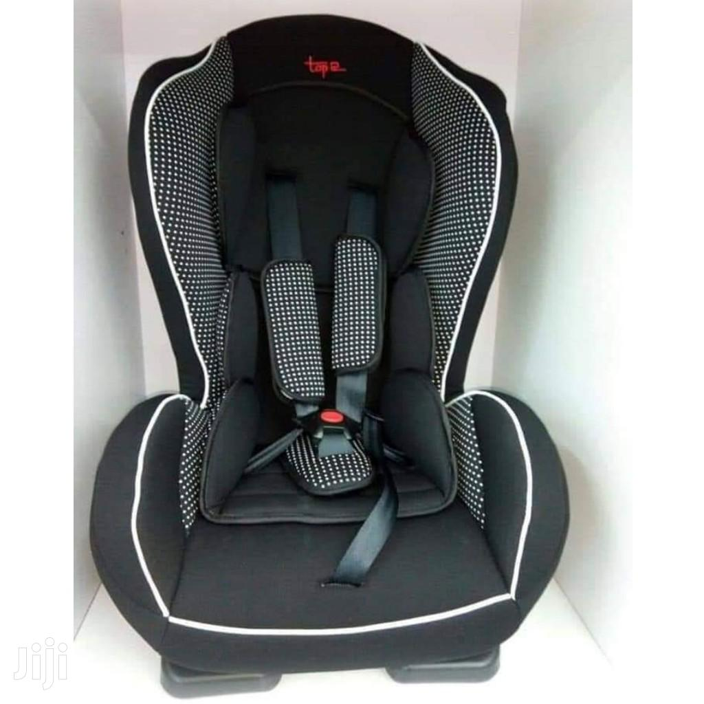 Baby Car Seat, 3 Months To 5 Years