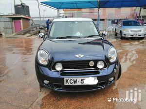 Mini Cooper 2012 S Blue | Cars for sale in Nairobi, Nairobi Central