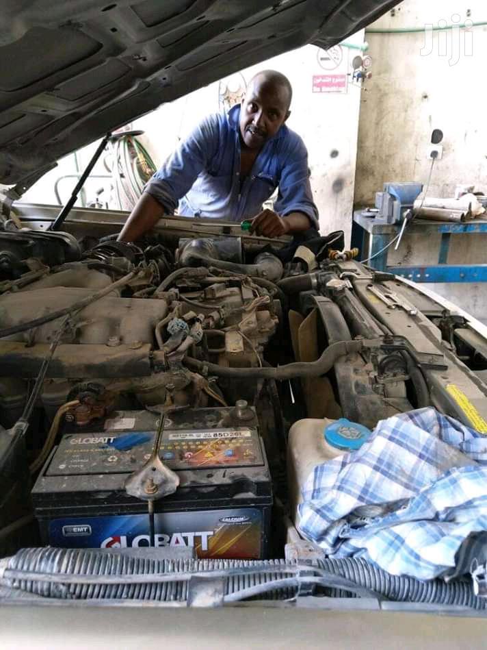 Archive: Technician Mechanic