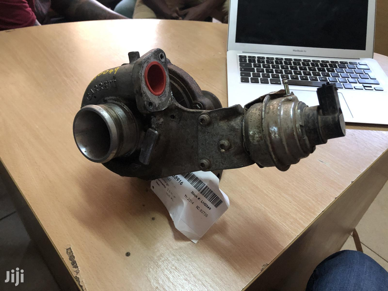 Turbo Charger for Jeep Grand Cherokee | Vehicle Parts & Accessories for sale in Runda, Nairobi, Kenya