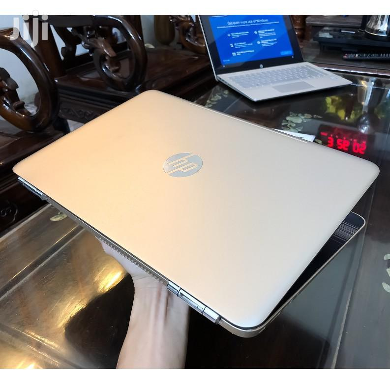 Laptop HP Pavilion 15 8GB Intel Core I5 SSHD (Hybrid) 1T   Laptops & Computers for sale in Nairobi Central, Nairobi, Kenya