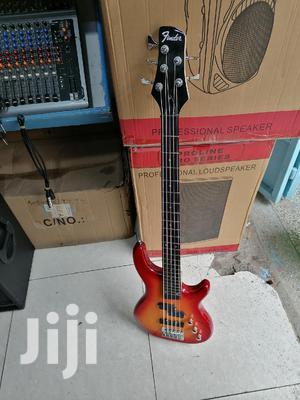 Fender 5 String Bass Guitar | Musical Instruments & Gear for sale in Nairobi, Nairobi Central