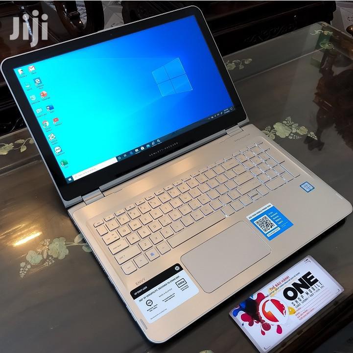 New Laptop HP Envy X360 15t 8GB Intel Core I5 SSHD (Hybrid) 1T