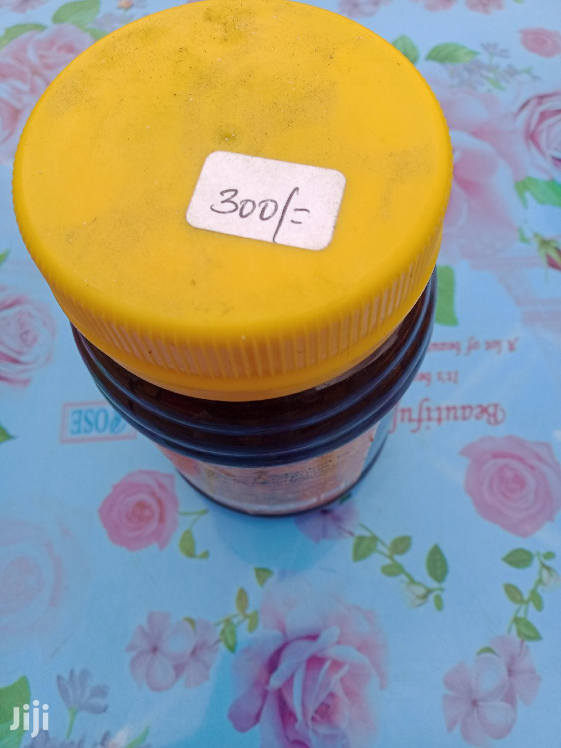 Archive: Natural Honey