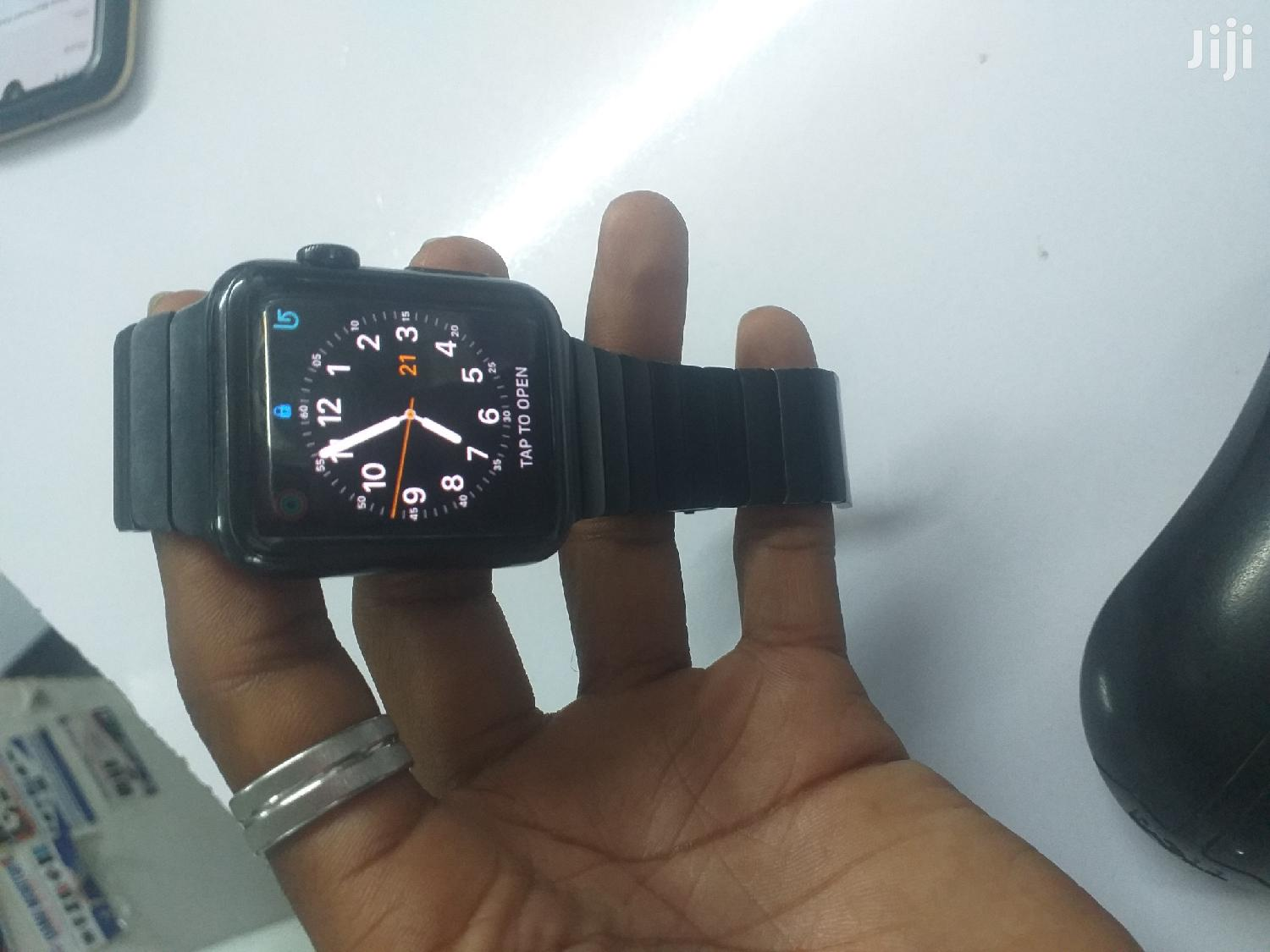 Apple Watch   Smart Watches & Trackers for sale in Nairobi Central, Nairobi, Kenya