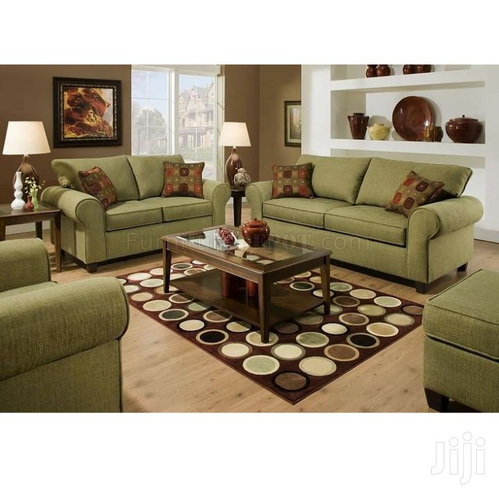 Archive: 6seater Sofa Set